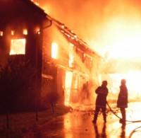 Unsere Aufgabe: Brandbekämpfung