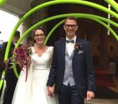 Hochzeit Ennser Barbara und Daniel