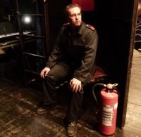 Unsere Aufgabe: Brandsicherheit