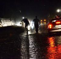 Unsere Aufgabe: Katastrophenhilfe