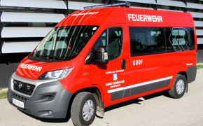 KDOF (Kommandofahrzeug)