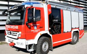 LFB-A2 (Löschfahrzeug mit Bergeausrüstung)