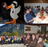 Unsere Aufgabe: Kameradschaft & Vereinswesen