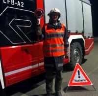 Unsere Aufgabe: Verkehrswegsicherung